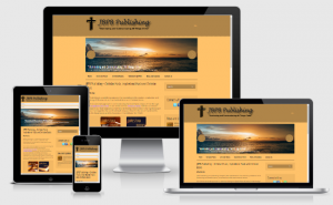 JBPB Publishing - Christian Music, Inspirational Music and Christian Books